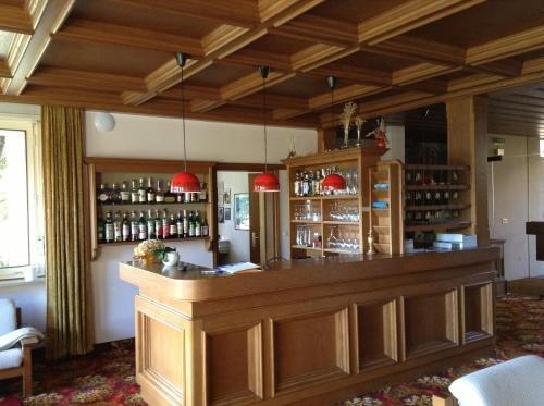 Hotel Tannerhof - фото 12