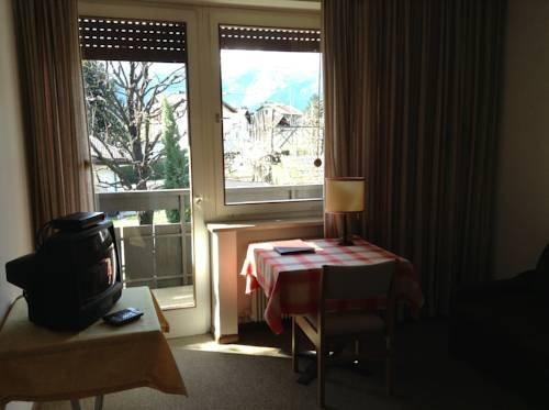Hotel Tannerhof - фото 2
