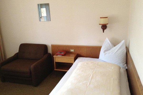 Hotel Tannerhof - фото 3