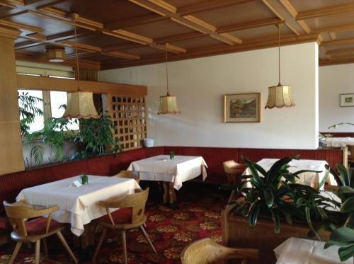 Hotel Tannerhof - фото 5