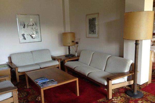 Hotel Tannerhof - фото 6