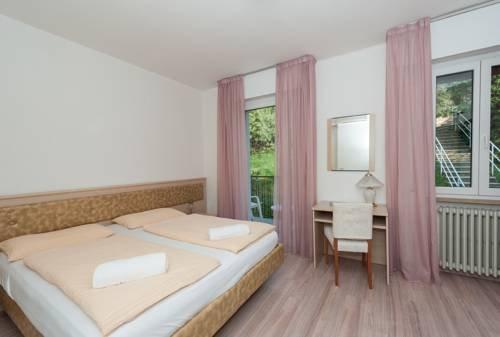 Hotel Villa Carmen - фото 1