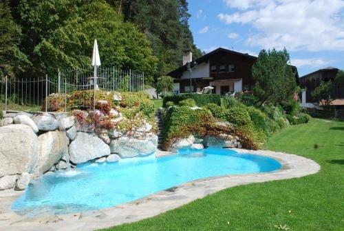 Residence Obermoarhof - фото 21