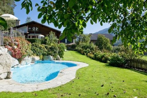 Residence Obermoarhof - фото 22