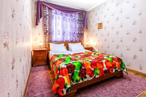Chisinau Centre Apartments - фото 1