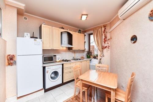 Chisinau Centre Apartments - фото 10