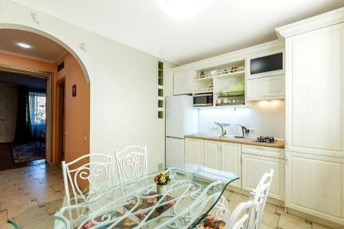 Chisinau Centre Apartments - фото 11