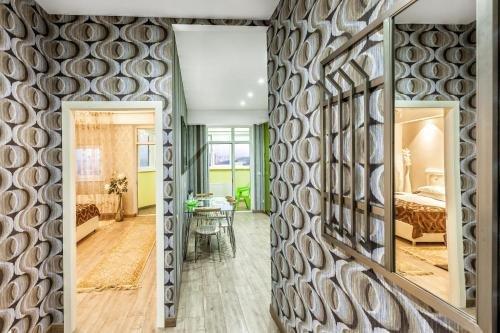 Chisinau Centre Apartments - фото 13