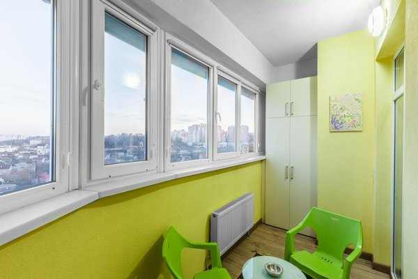Chisinau Centre Apartments - фото 16