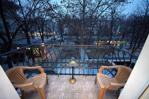 Chisinau Centre Apartments - фото 17