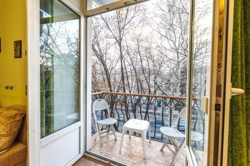 Chisinau Centre Apartments - фото 18