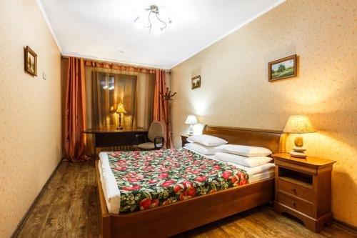 Chisinau Centre Apartments - фото 2