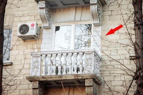 Chisinau Centre Apartments - фото 22
