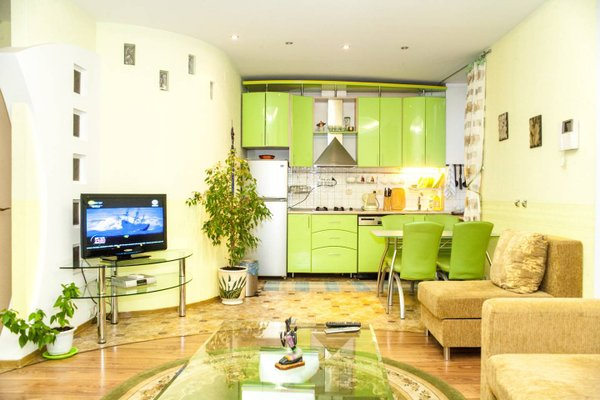 Chisinau Centre Apartments - фото 3