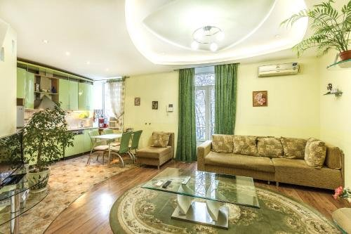Chisinau Centre Apartments - фото 4