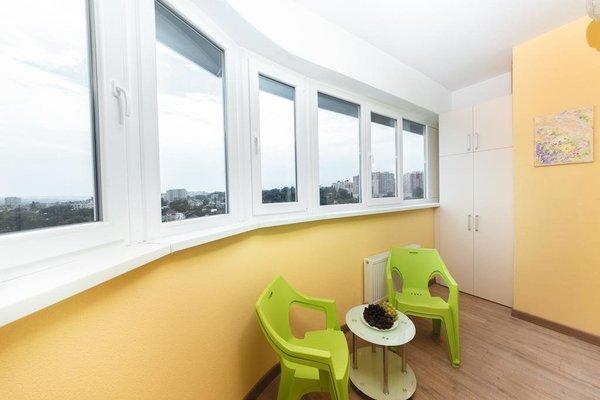 Chisinau Centre Apartments - фото 5