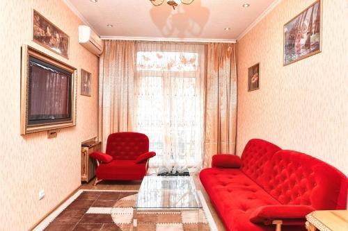 Chisinau Centre Apartments - фото 6