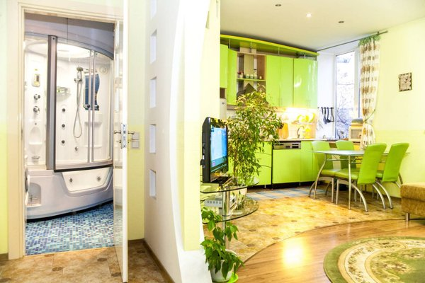Chisinau Centre Apartments - фото 9