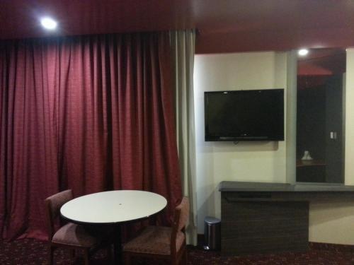 Hotel Puebla - фото 10