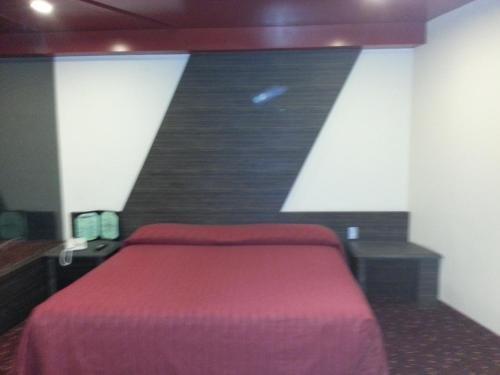 Hotel Puebla - фото 6