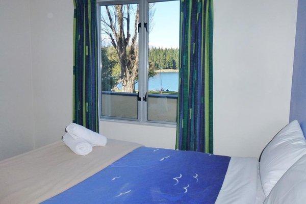 Lakefront Apartments - фото 2