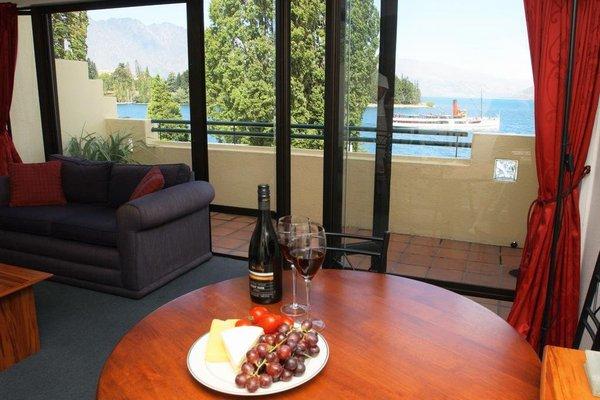 Lakefront Apartments - фото 8
