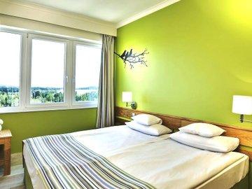 Hotel Marina Beach Resort - Все включено