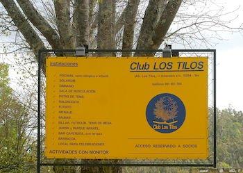 Celuisma Los Tilos - фото 19