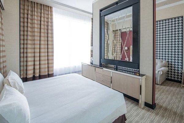 Shambala Hotel - фото 1