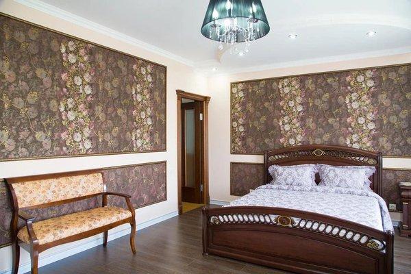 Comilfo Hotel - фото 1