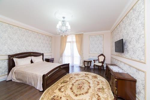 Comilfo Hotel - фото 16