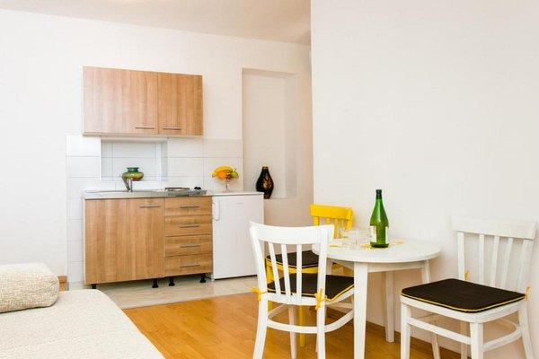 Apartment Sun - фото 6