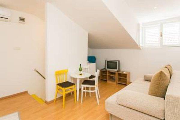 Apartment Sun - фото 7
