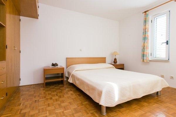Apartment Valerija - фото 10