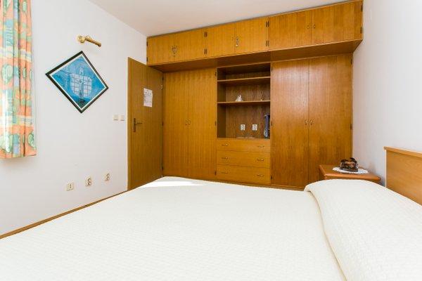 Apartment Valerija - фото 11