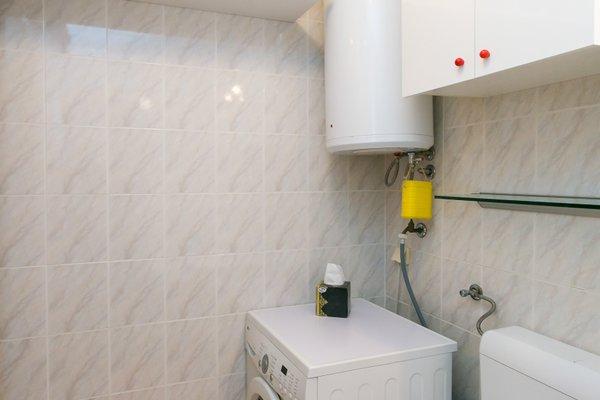 Apartment Valerija - фото 14