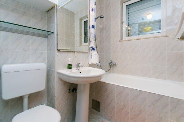 Apartment Valerija - фото 16