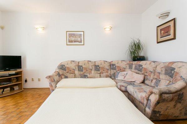 Apartment Valerija - фото 17