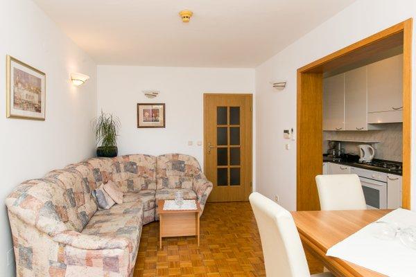 Apartment Valerija - фото 20