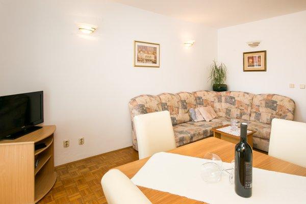 Apartment Valerija - фото 6