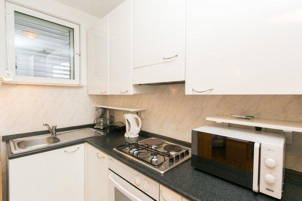 Apartment Valerija - фото 7