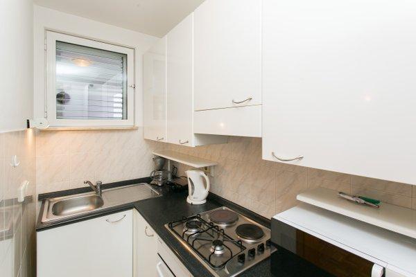 Apartment Valerija - фото 8