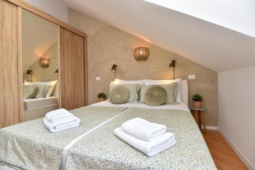 Apartment Sunny Bay - фото 50