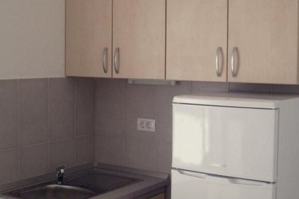 Apartment RoNa - фото 15