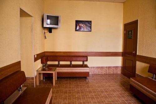 Клуб Отель Фора - фото 10