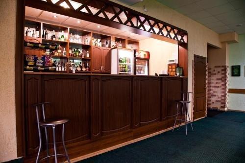 Клуб Отель Фора - фото 11