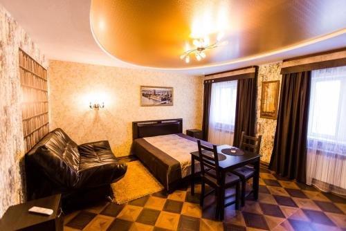 Клуб Отель Фора - фото 4