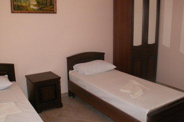 Santorini Guest House - фото 2