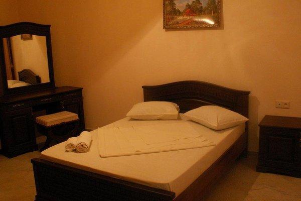 Santorini Guest House - фото 5