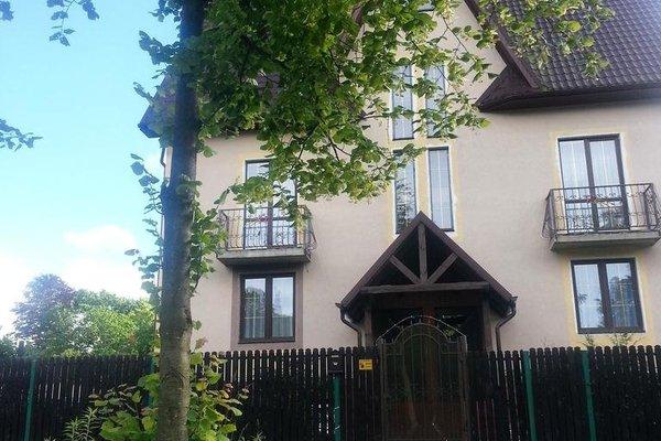 Гостевой дом Рай Пруссии - фото 10